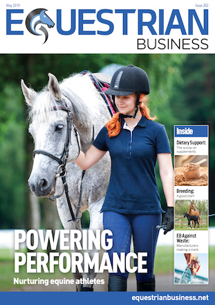 Equestrian Business MAY 19