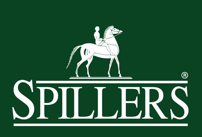 SPILLERS® logo