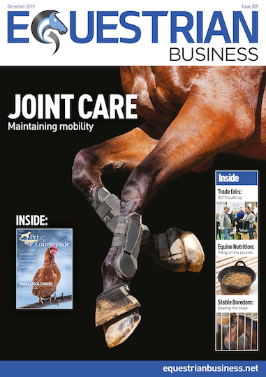 Equestrian Business Trade News Pet and Countryside for equestrian and pet retail Industry news product information